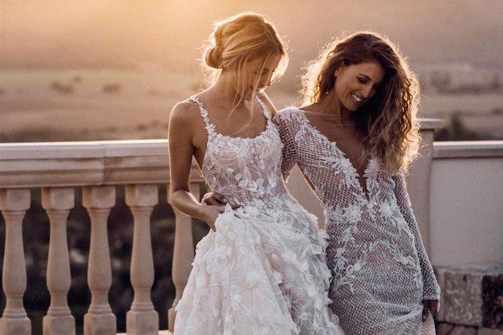 Vestidos de novia en oportunidades el corte ingles