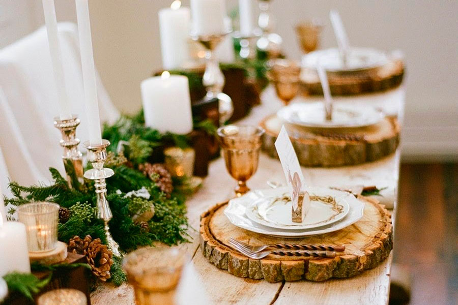 671700ce4 Y qué mejor que celebrar tu boda durante estas fechas: más barato y más  fácil de encontrar sitio donde tú quieras.