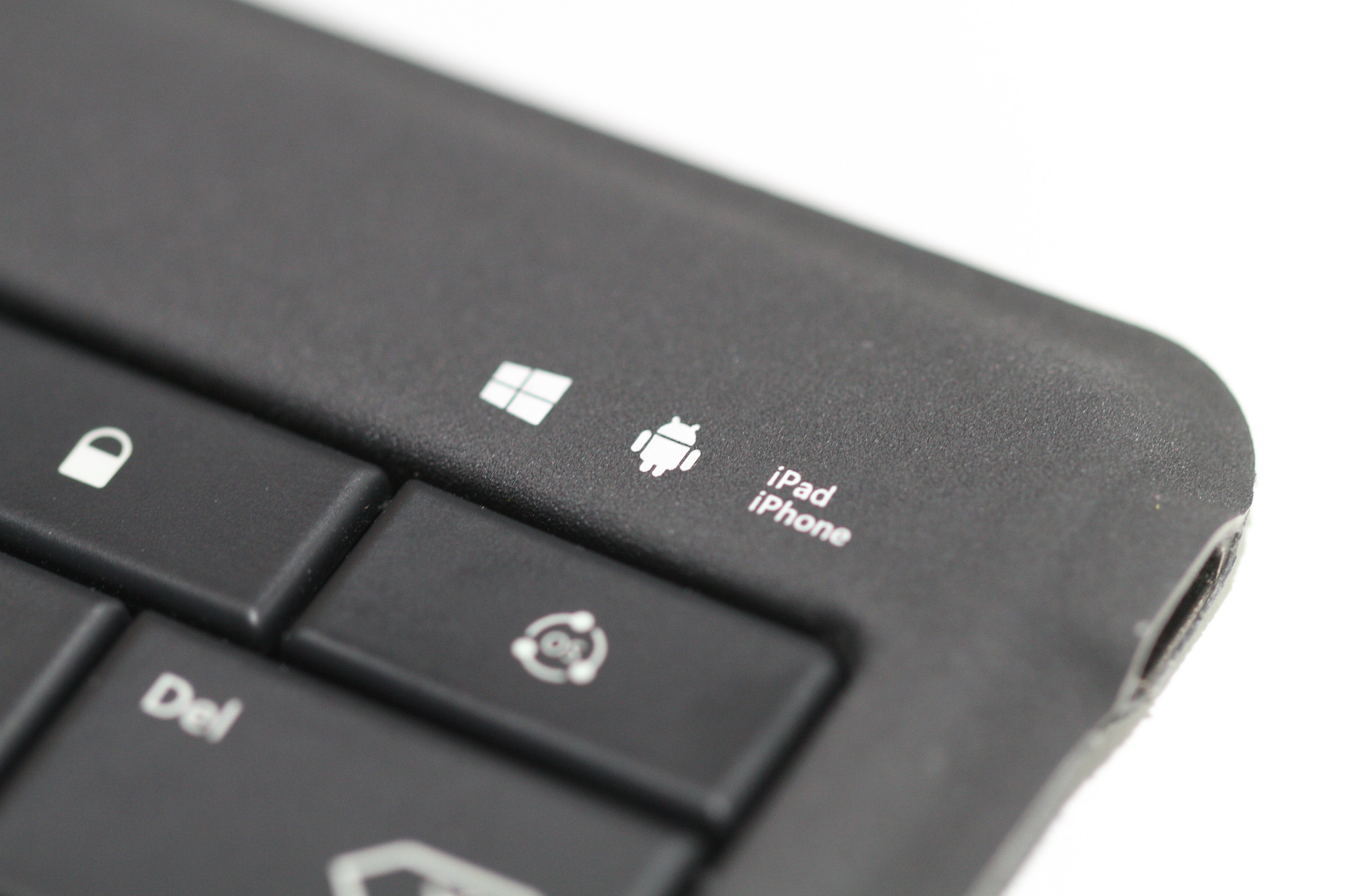 teclado universal