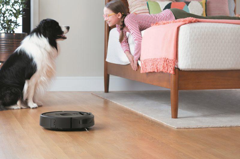 Roomba Mascotas 2