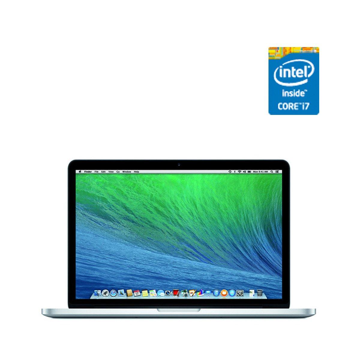 Apple MacBook Pro pantalla Retina 15,4´´ MGXC2Y-A Intel Core i7