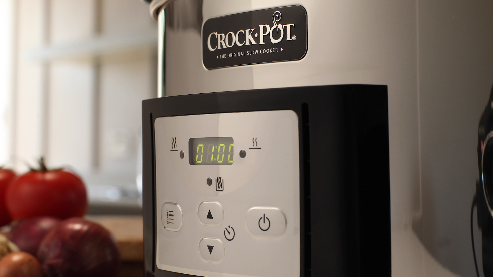 crock-pot cocinar