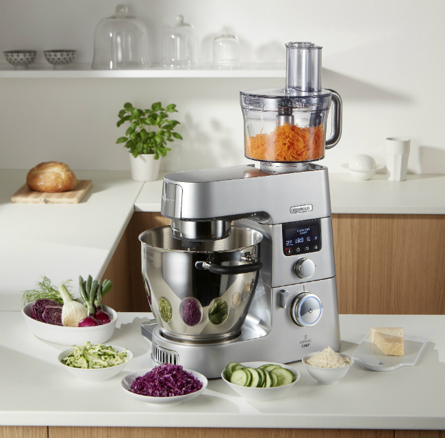 Robot de cocina Cooking Chef