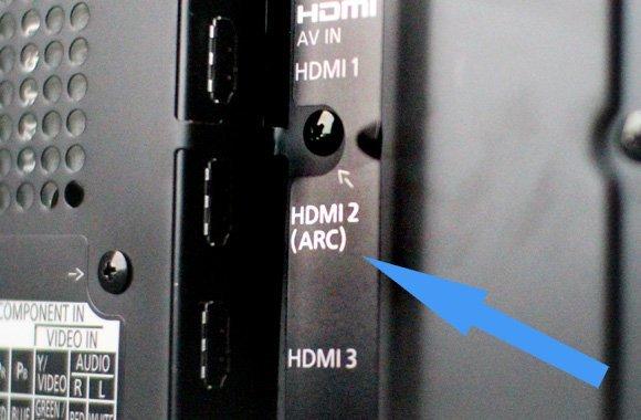 CONEXION HDMI
