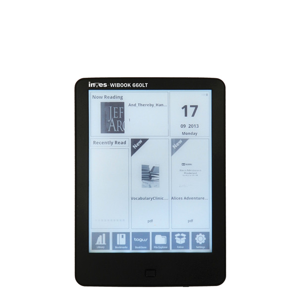 Inves Wibook 660LT