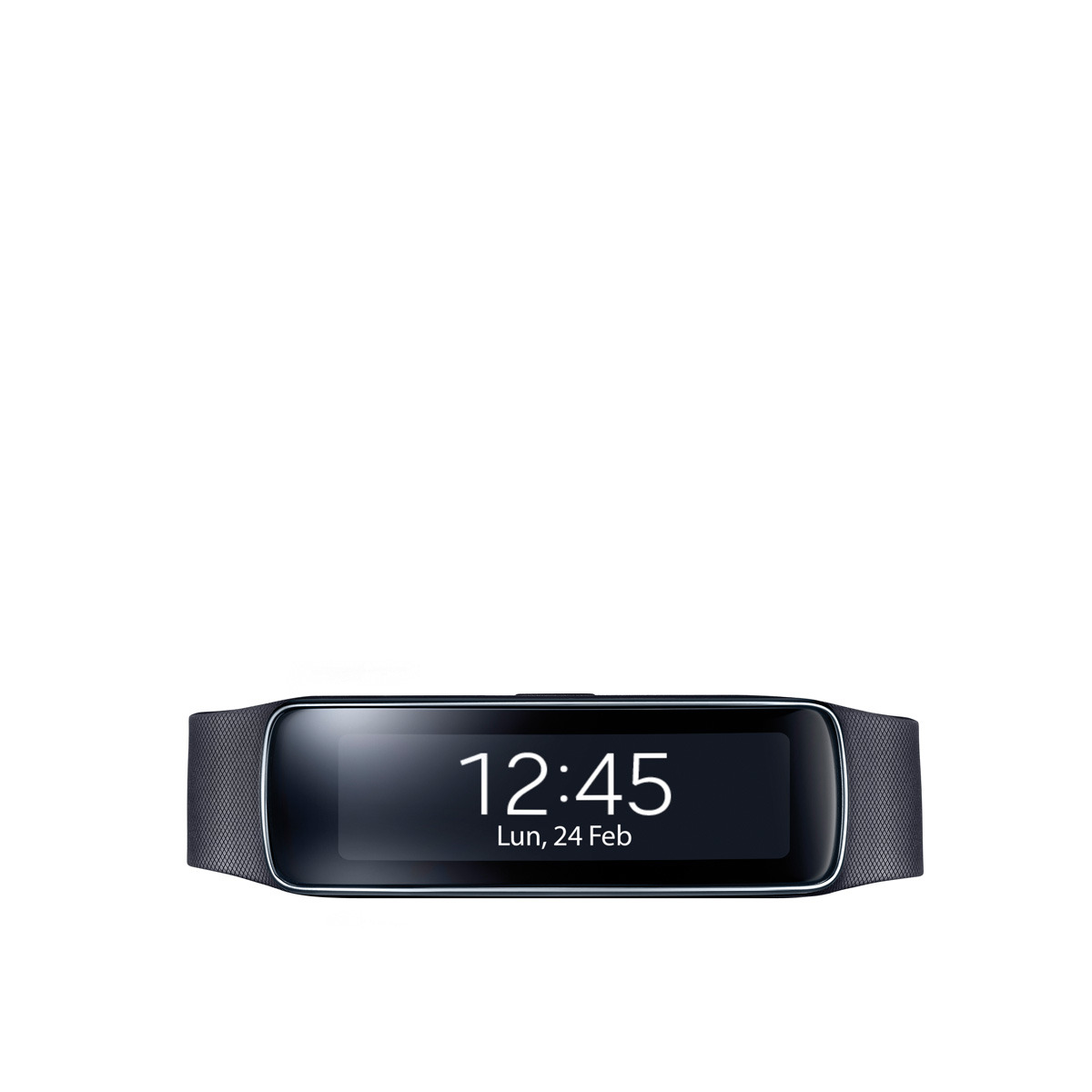 Pulsera de actividad Samsung Gear Fit negro