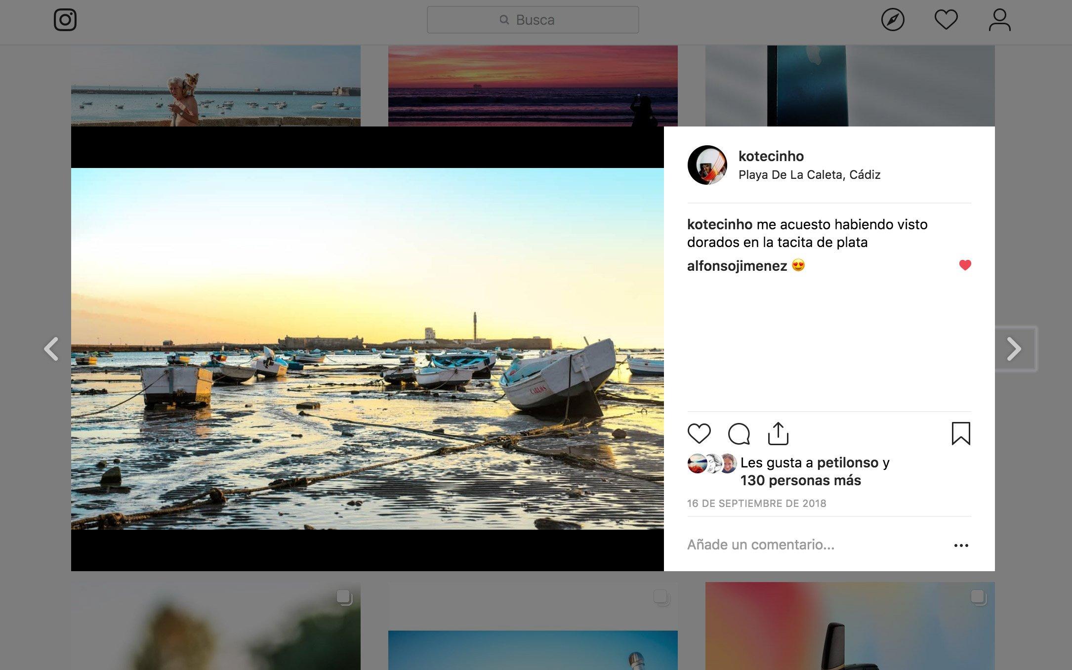 fotografias redes sociales