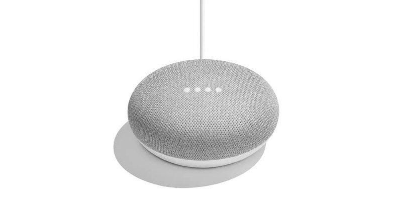 configurar Google Home