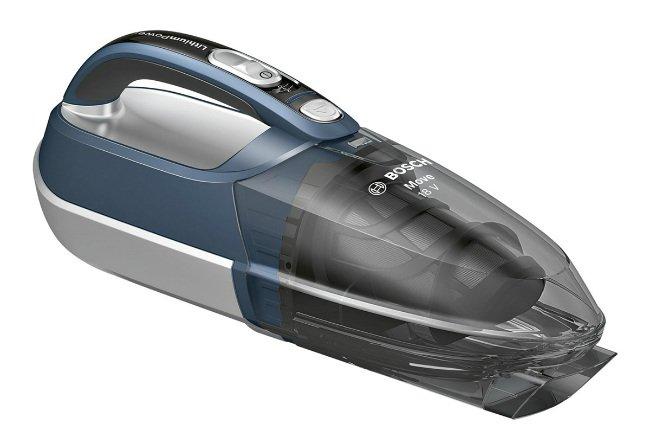 Aspirador de mano Bosch BHN1840L recargable