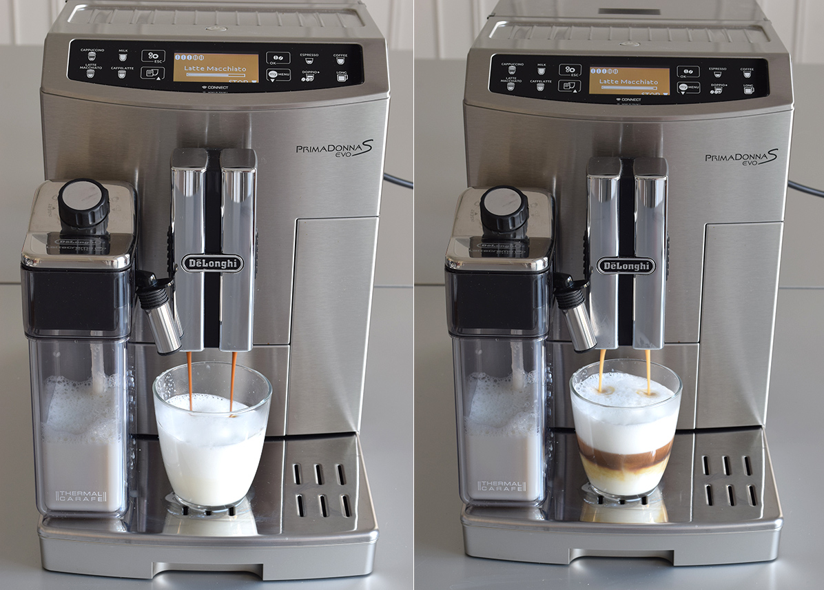 espuma de cafe