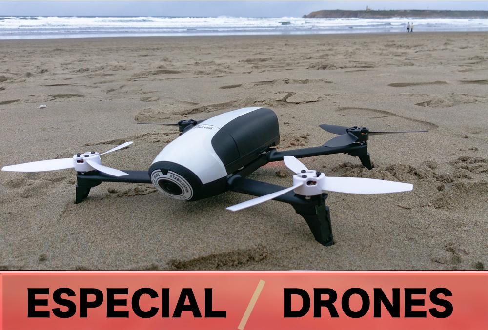 dron parrot ar drone especial2