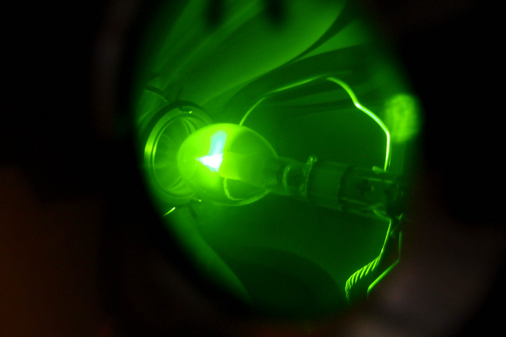 lampara xenon