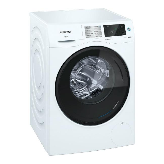 lavadora secadora siemens