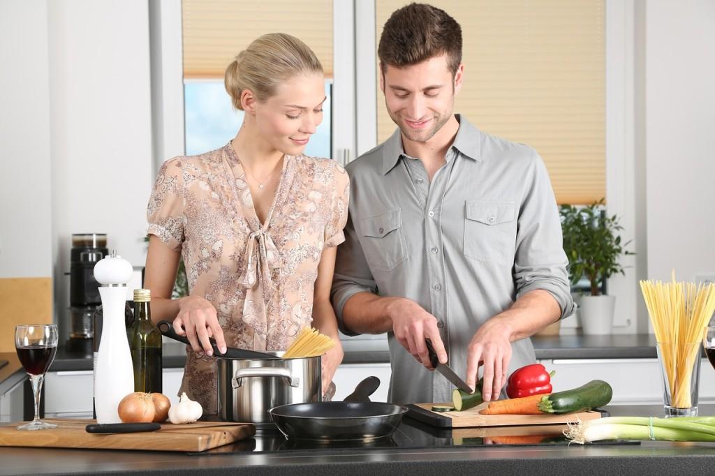 placa de cocina