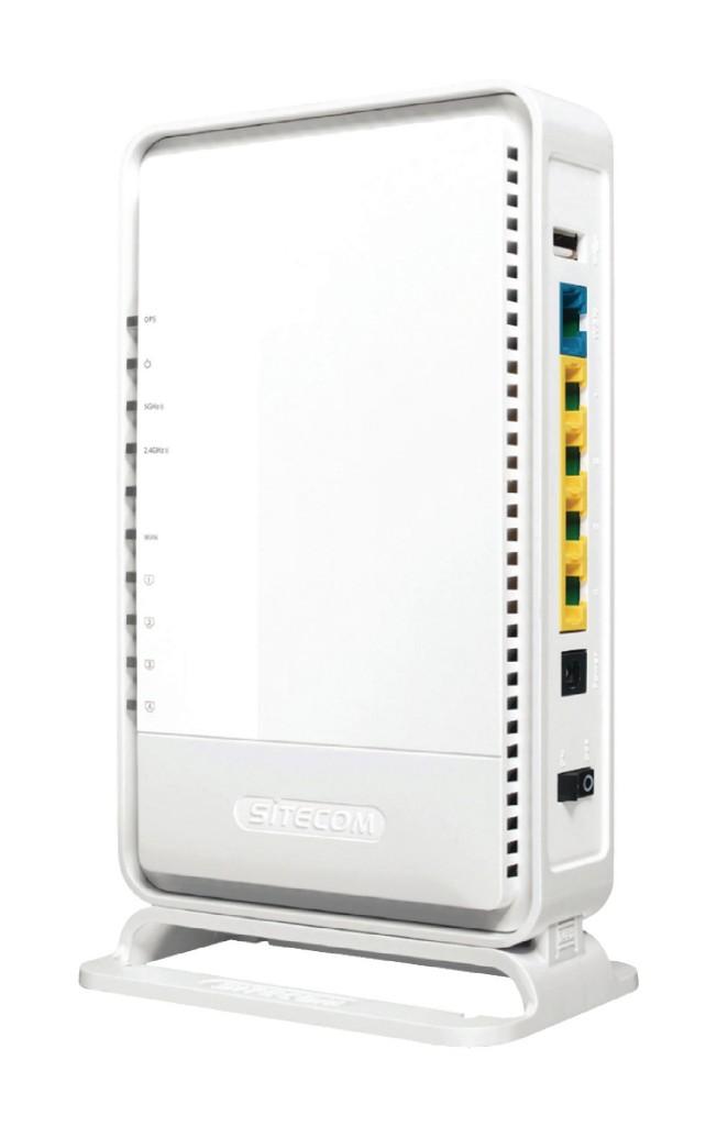 sitecom CMPSC-WLR7100