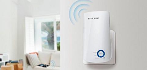 ¿Necesitas ampliar la señal WiFi? 7 maneras de conseguirlo