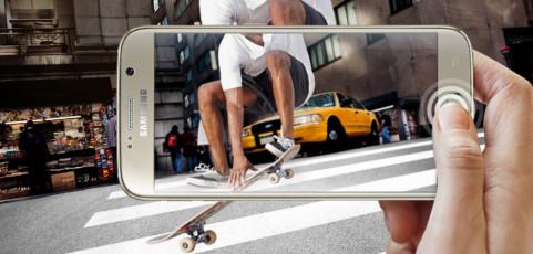 Samsung Galaxy S6 y Samsung Galaxy S6 Edge: los trucos imprescindibles para dominarlos