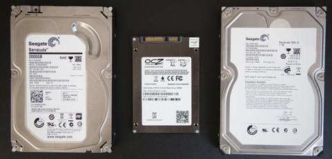Cómo instalar un nuevo disco interno en nuestro ordenador paso a paso