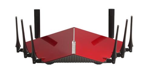 Todo lo que saldrás ganando si no te conformas con el router que te instala tu proveedor de acceso a Internet