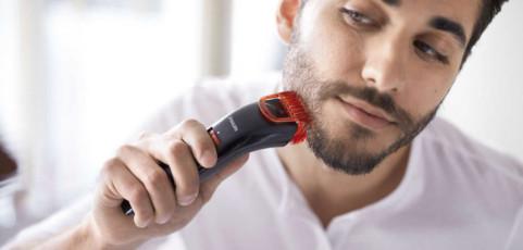 Barbero, cortapelo, grooming kit… El vocabulario básico para elegir con éxito una afeitadora