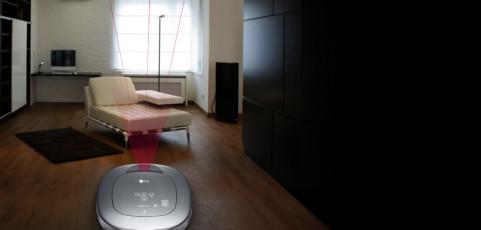 Así es la nueva generación de aspiradoras que revolucionará la limpieza del hogar