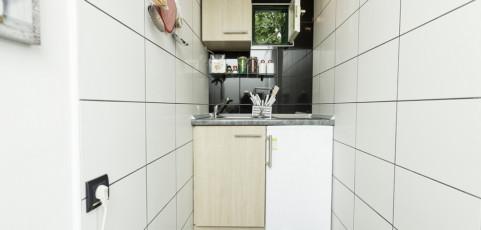 ¿Tienes una cocina pequeña? Consejos para colocar correctamente los electrodomésticos