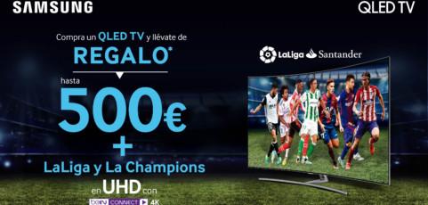¿Quieres ver fútbol con la mejor calidad de imagen? Esta es la guía para disfrutarlo en 4K HDR