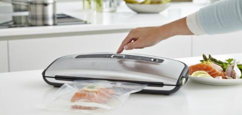 Las ventajas del envasado al vacío o cómo conservar tus alimentos frescos más tiempo