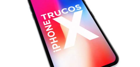 ¿Nuevo iPhone X? Once trucos básicos para dejar de ser un novato