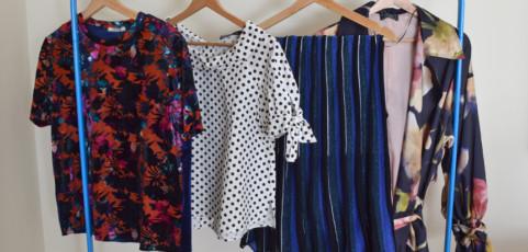 Plisados, lino, satén: te contamos cómo planchar las prendas más valiosas de tu armario y ahorrarte la tintorería