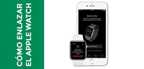 Aprende cómo enlazar con éxito tu Apple Watch con el iPhone