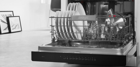 Guía definitiva en ocho pasos para comprar el lavavajillas que necesitas