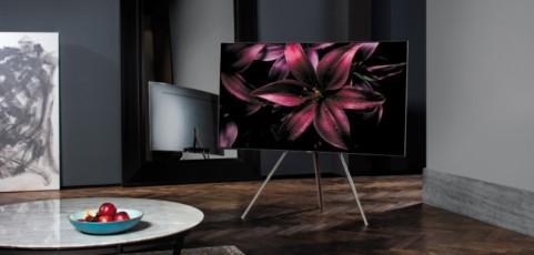 Seis cosas que puedes hacer con tu televisor mientras no lo estás viendo