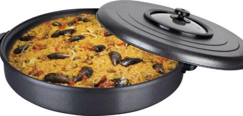 Camping o apartamento de vacaciones: sigues teniendo recursos para cocinar como un chef