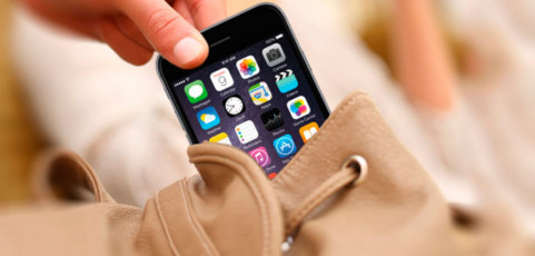 ¿Qué hacer si te roban el iPhone?