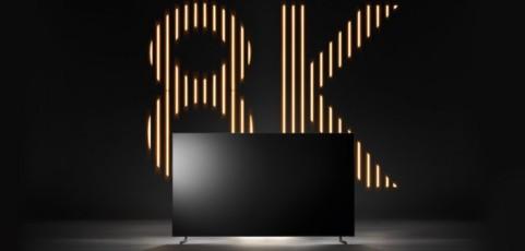 Qué es la resolución 8K, qué significa y qué tecnología lo permite