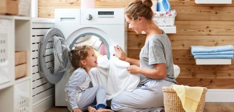 Guía para comprar la mejor lavadora para tus necesidades