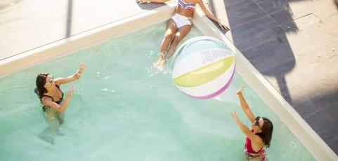 La casa de vacaciones no se lo merece: no renuncies a un entorno limpio aunque estés en la playa, con los niños y el perro