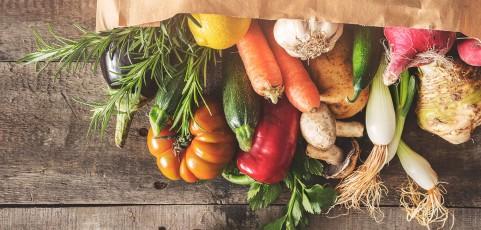 Electrodomésticos para apostar por la comida real y saludable
