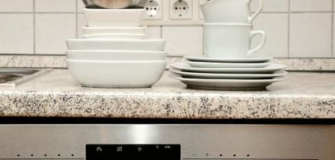 ¿Conoces todos los símbolos, señales y funciones que aparecen en tu lavavajillas?