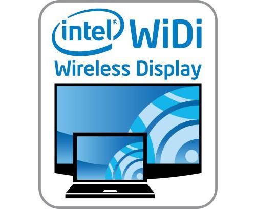 Logo WiDi
