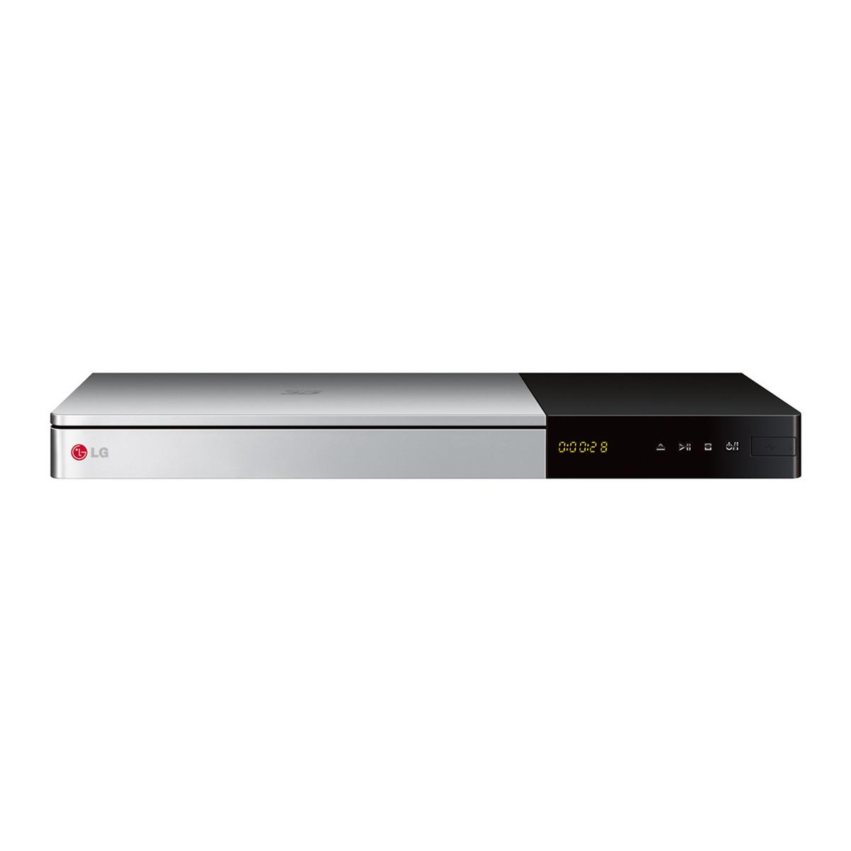 Reproductor Blu-Ray LG BP740 Escalado UHD