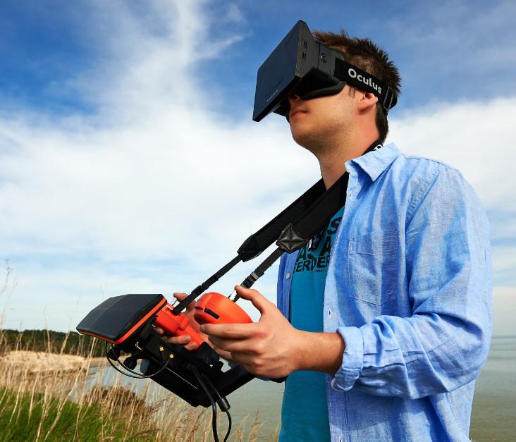 Oculus-Rift-y-Skycontroller