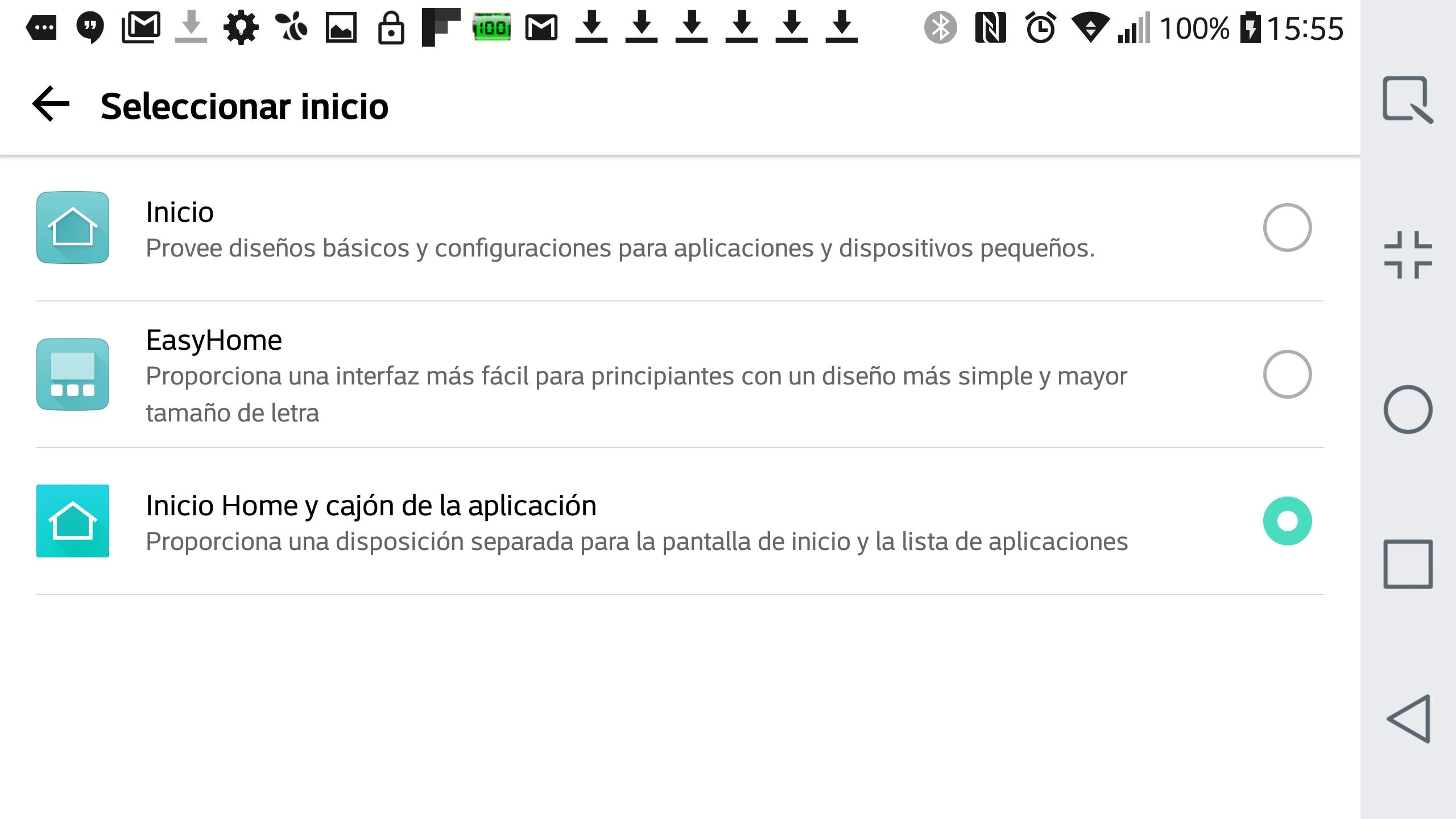 cajon apps