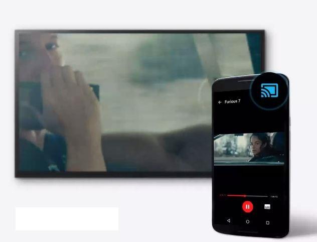 Convierte tu TV HD en una Smart TV con Chromecast Limonade