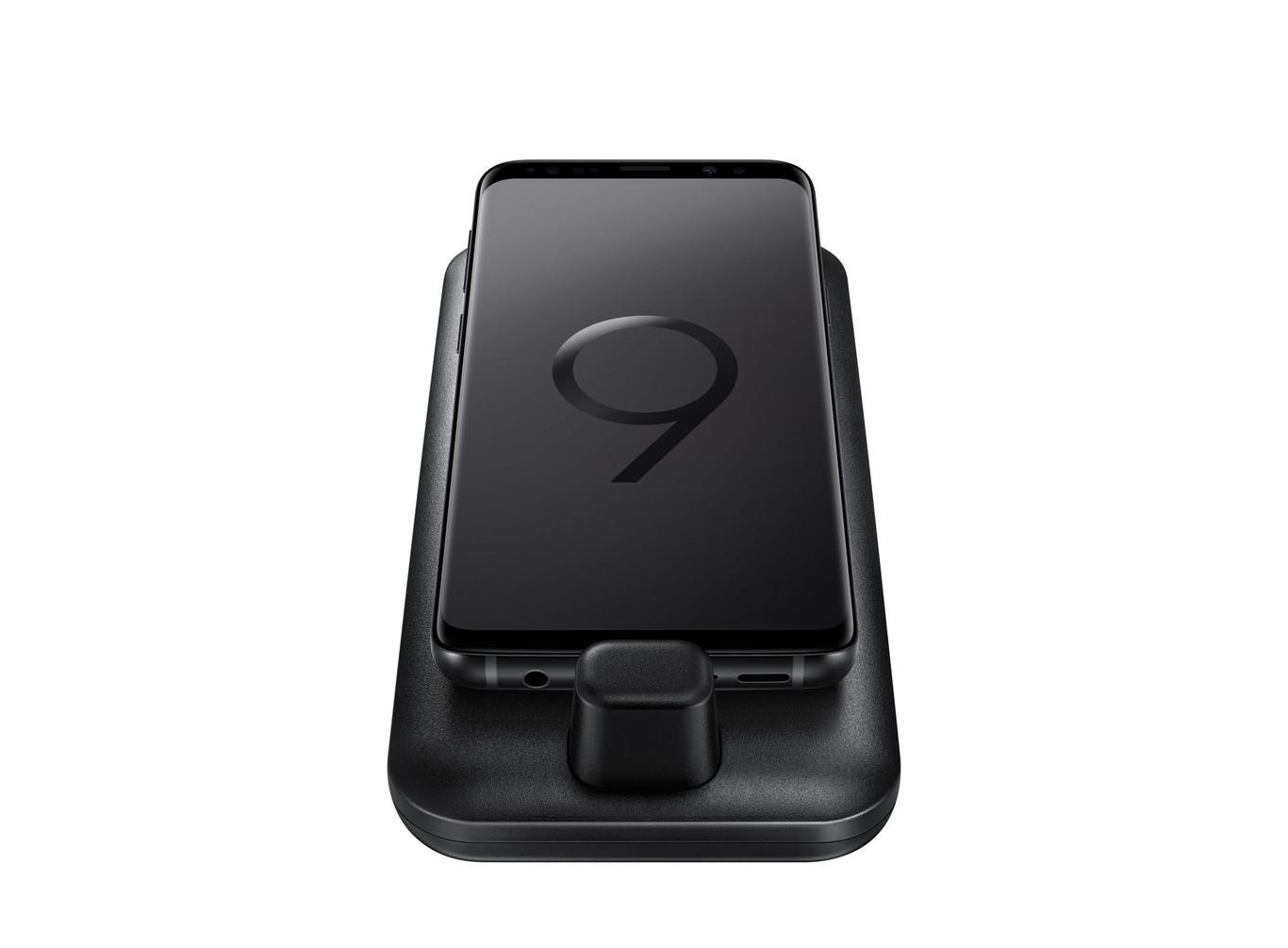 DexPad Samsung