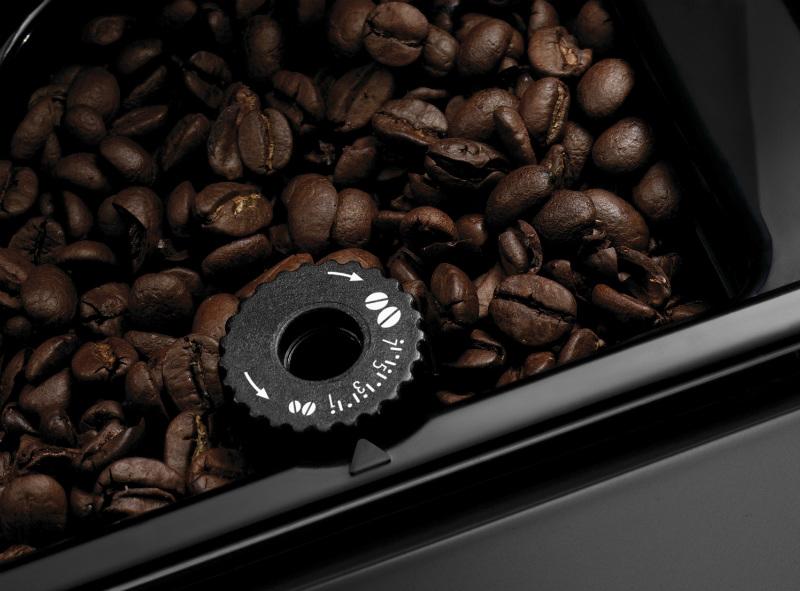 Molinillo de café en grano