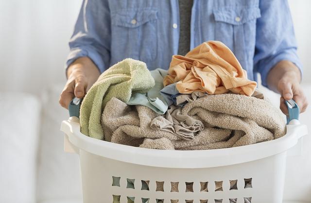 lavadora de gran capacidad