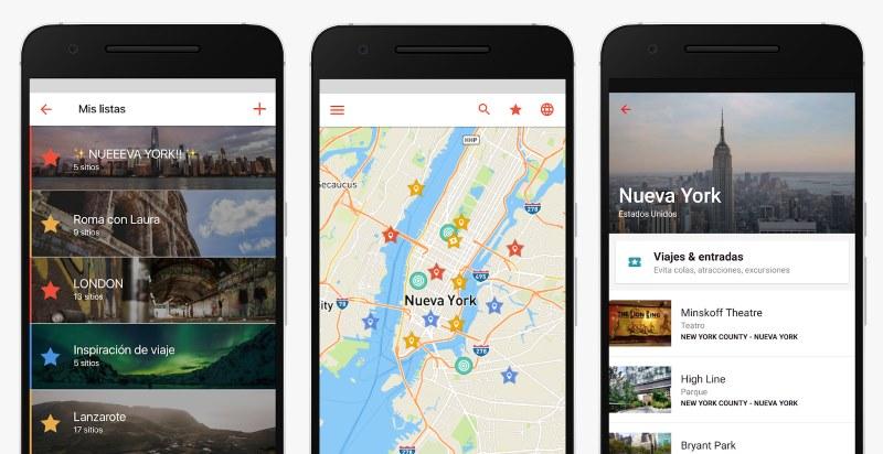 CityMaps2Go - Guía de viajes offline