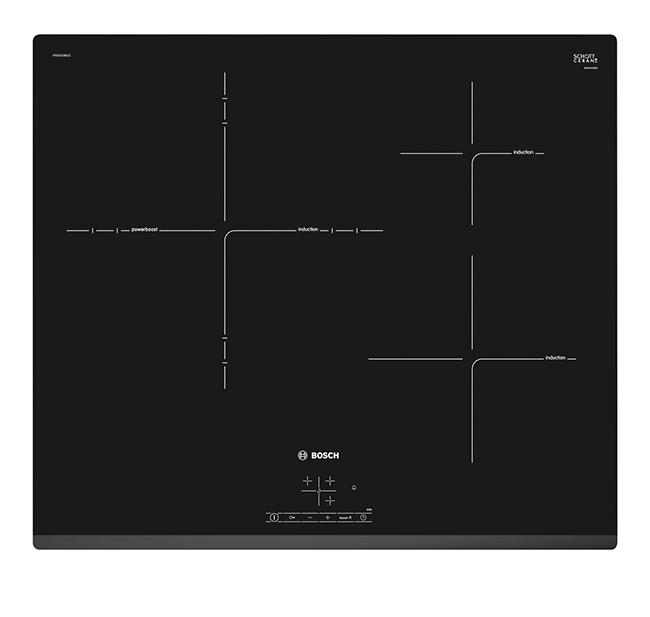 Placa de inducción Bosch PID631BB1E